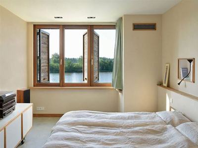 Bedroom Windows Designs Awesome Smalll Boys Bedroom Ideas With Beige Wall  Using Wooden Windows Of Bedroom