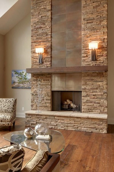 Wonderful Captivating Stone Fireplace Designs Best Ideas About Stone Fireplaces On  Pinterest Fireplaces Brick Fireplace Designs Ideas