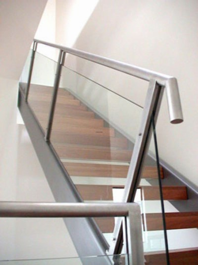 45+ Latest Stairs Railing Designs in Wood, Steel & Iron with Gl on home patio designs, home lighting designs, home gates designs, staircase banister designs, home doors designs, home decks designs, home fences designs, home stair handrails, home handrail designs, home balcony designs, home window designs, home staircase designs, home furniture designs, home painting designs,