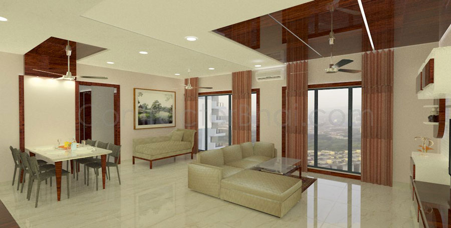 2 bhk flat interior design for house.html