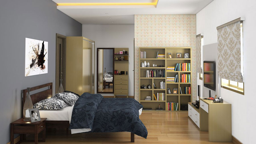 2 bhk flat interior design ideas rooms.html