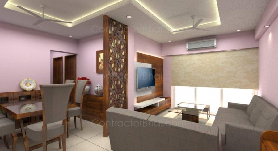 3D Design Service 3 bhk home design.html