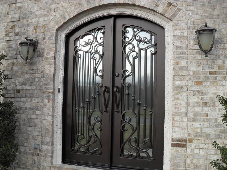 Adding A Steel Door Metal Safety Door Designs