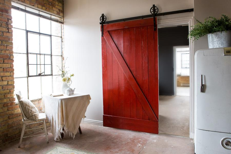 Amazing Rustic Barn Door Hardware modern sliding barn door designs.html
