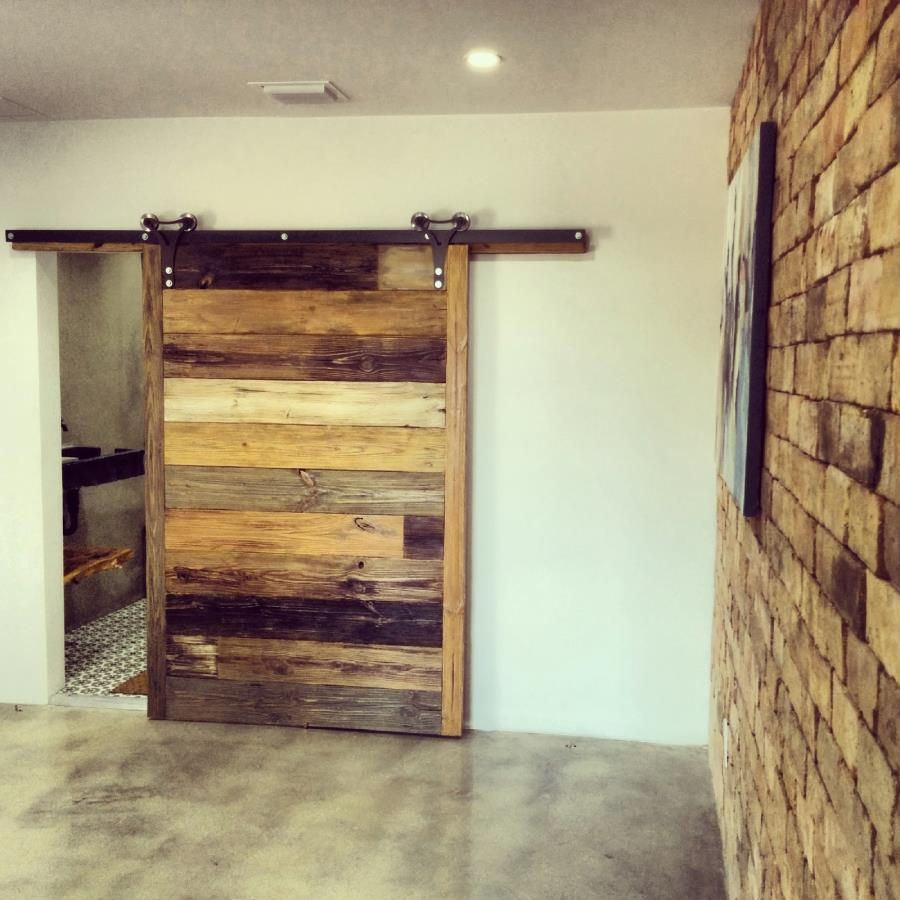 Best Rustic Barn Doors interior sliding barn door designs.html