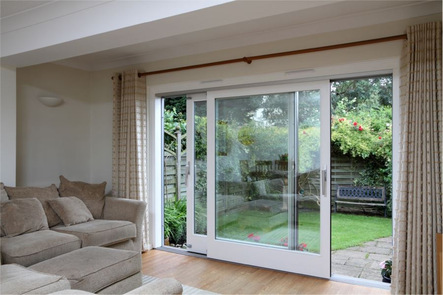 Bifold French Doors Decoration.html