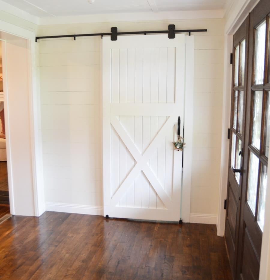 DIYbarn door design plans.html