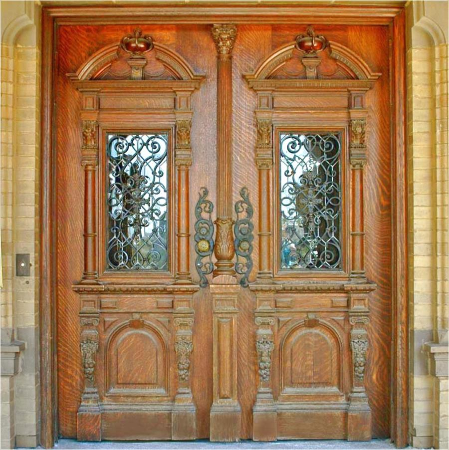 67+ Plywood Main Door Design & Style With Price For Indian