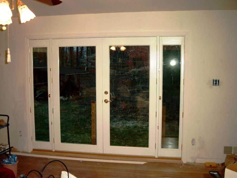 Interior French Doors with Sidelights.html
