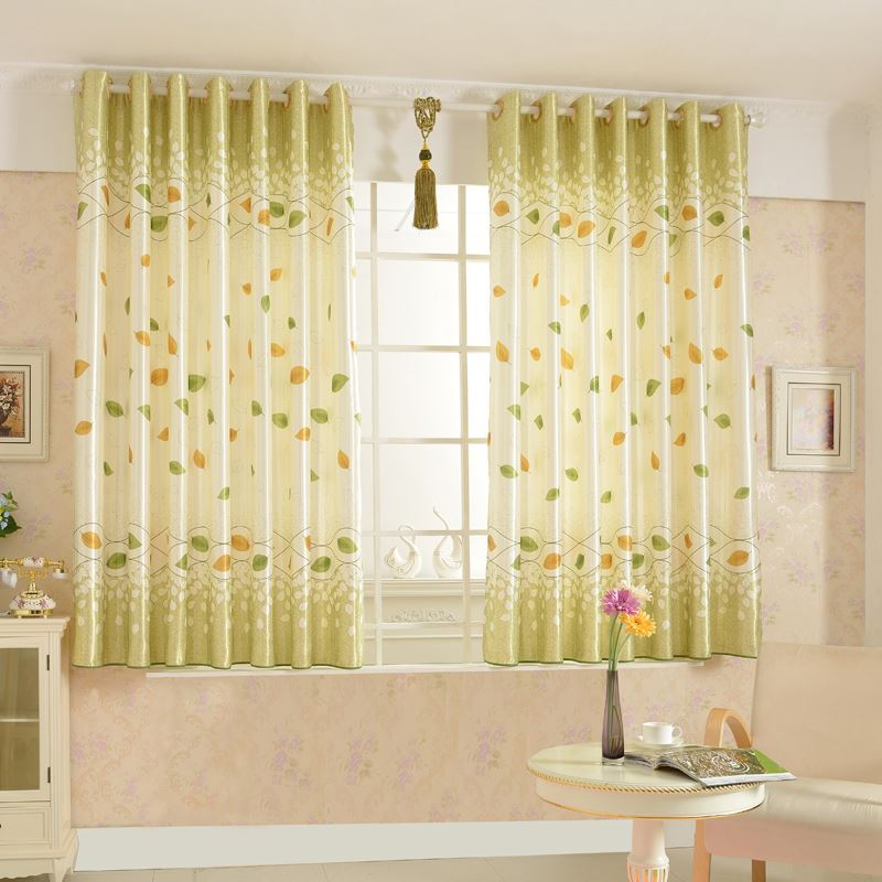 49+ Latest Window Curtain Designs Photo Gallery For Homes