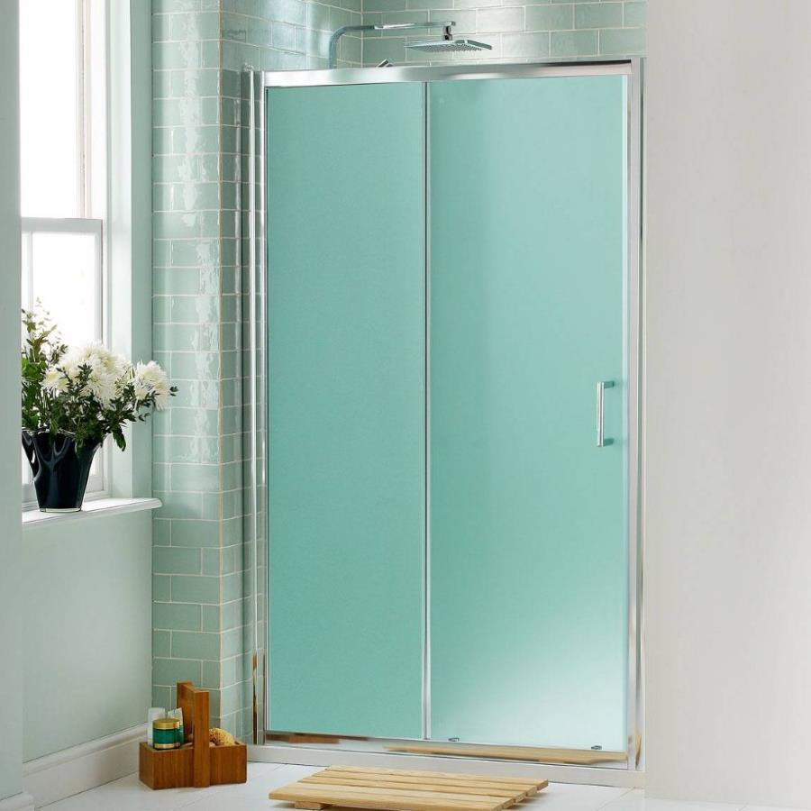 87+ Modern Aluminium & Pvc Bathroom Door Design & Styles with Glass