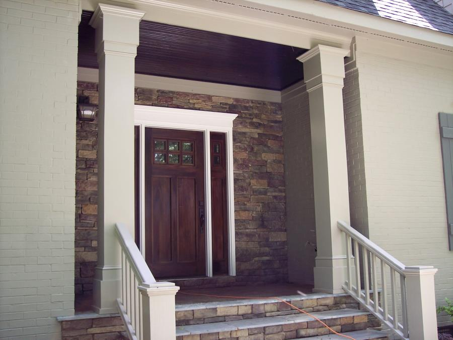 Stone Front Door Entrances I26 All About Easylovely Home Decoration Ideas Designing with Stone Front Door Entrances main entrance door frame design.html