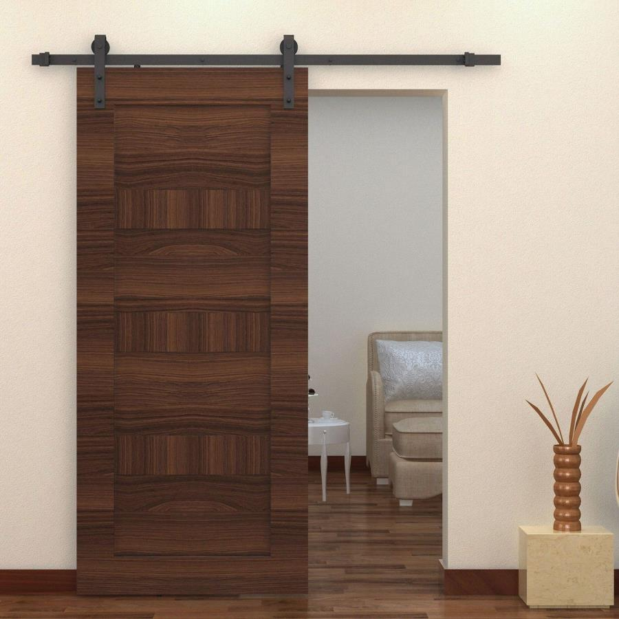 Stylish Sliding Barn Door barn doors for interior design.html