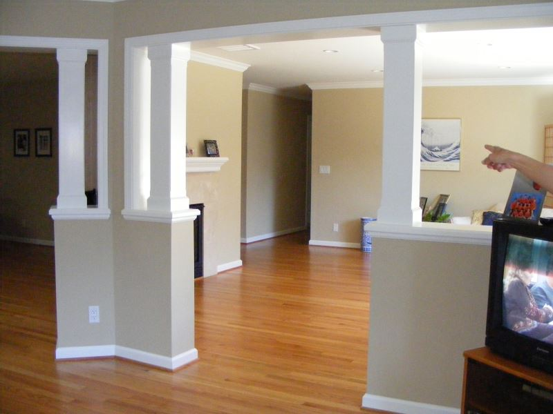 Amazing Interior Pillars And Columnsabout Remodel Modern Home With Columns Pillar Designs Pictures
