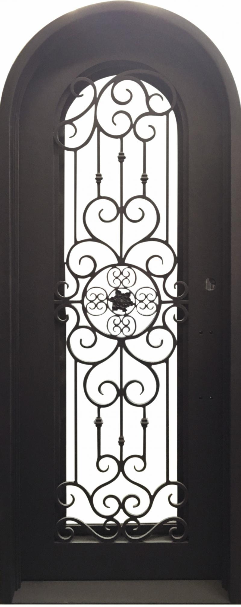 azs front door design iron door frame design iron door.html
