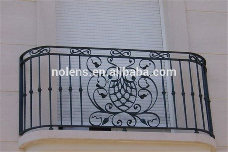 49 Modern Balcony Grill Amp Railing Designs Of Steel Amp Iron