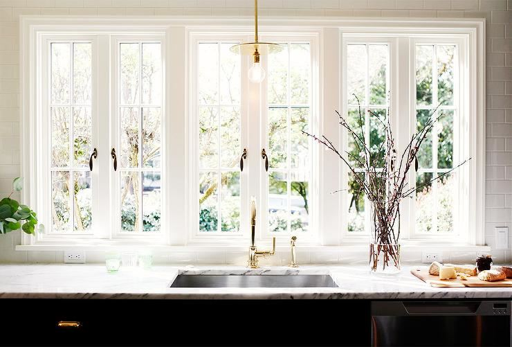 39+ Modern French Window Designs with Glass for Indian Homes