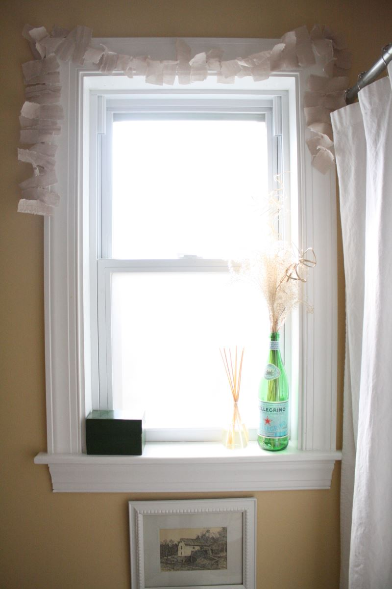 21 Bathroom Window Design Ideas With Glass Amp Curtains