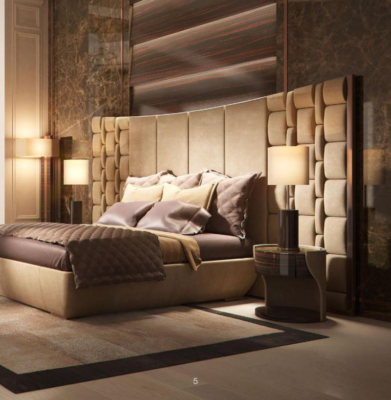 Best Place For Bedroom Furniture: 51+ Latest Wooden Double Bed Design Ideas With Box Catalogue
