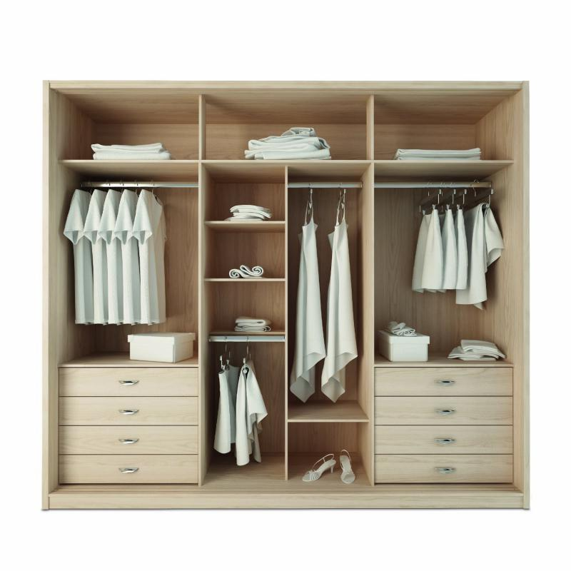 47+ Wardrobe/Cupboard (Almirah) Design & Ideas For Bedroom