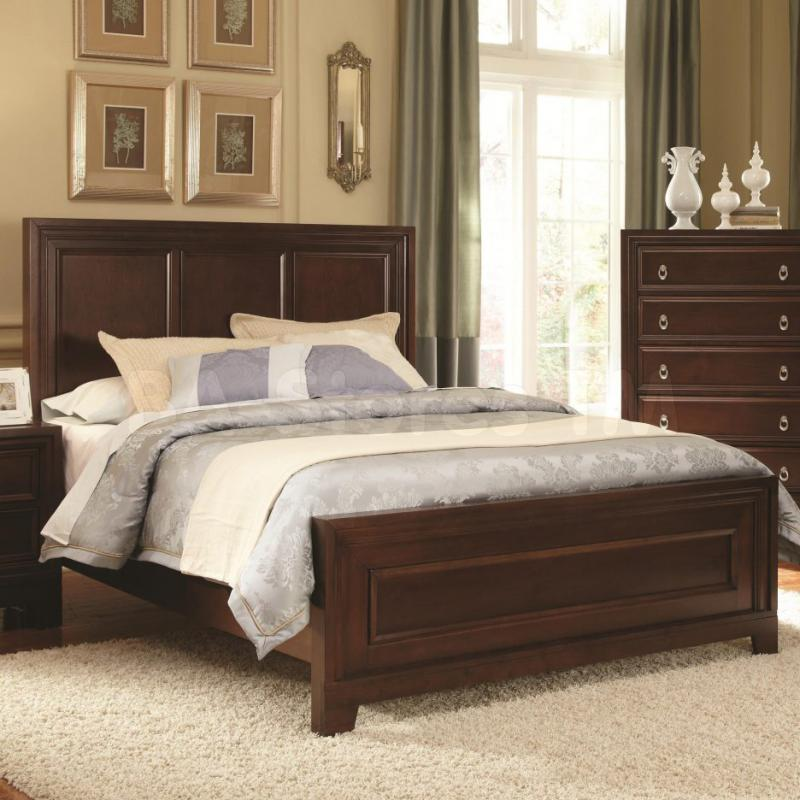 51+ Latest Wooden Double Bed Design Ideas With Box Catalogue