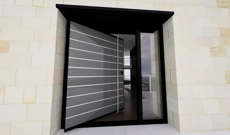 Best Metal Doors With Tan Wood Door Modern Steel Doors Metal Door Designs  India