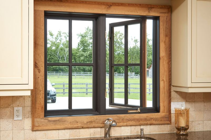 11 Modern Casement Upvc Amp Steel Windows Design And Plans