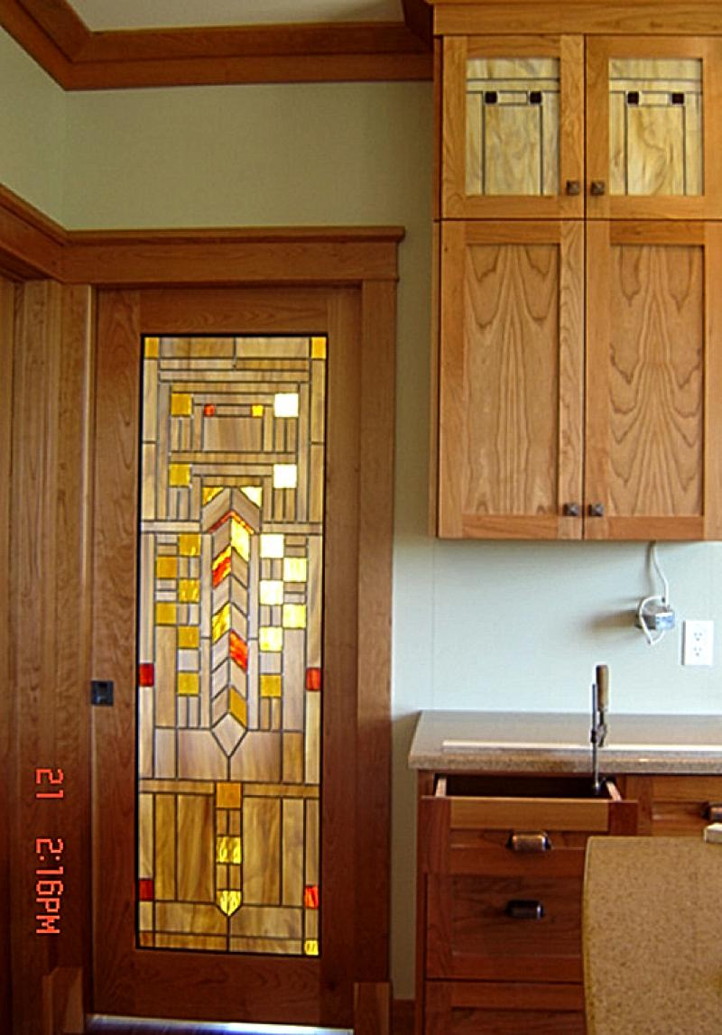 Cherry Kitchen Door Kitchen Glass Door Designs Images Kitchen Door