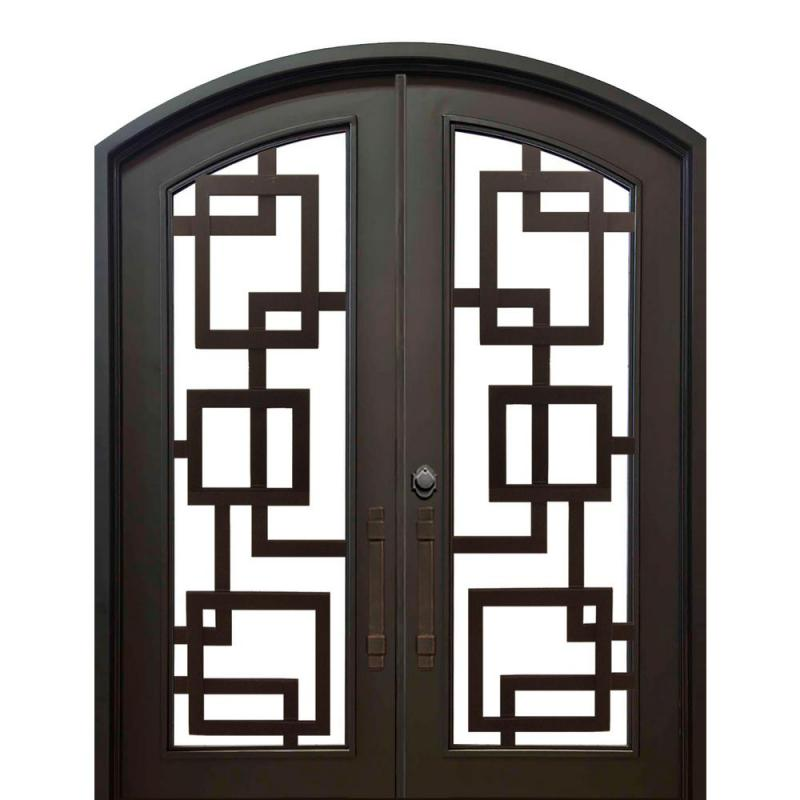 dark bronze allure iron doors windows doors with glass saericdb iron entrance door design steel door design iron door.html