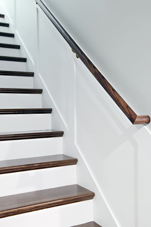 47+ Modern Handrail Design in Wooden & SS Steel with Glass
