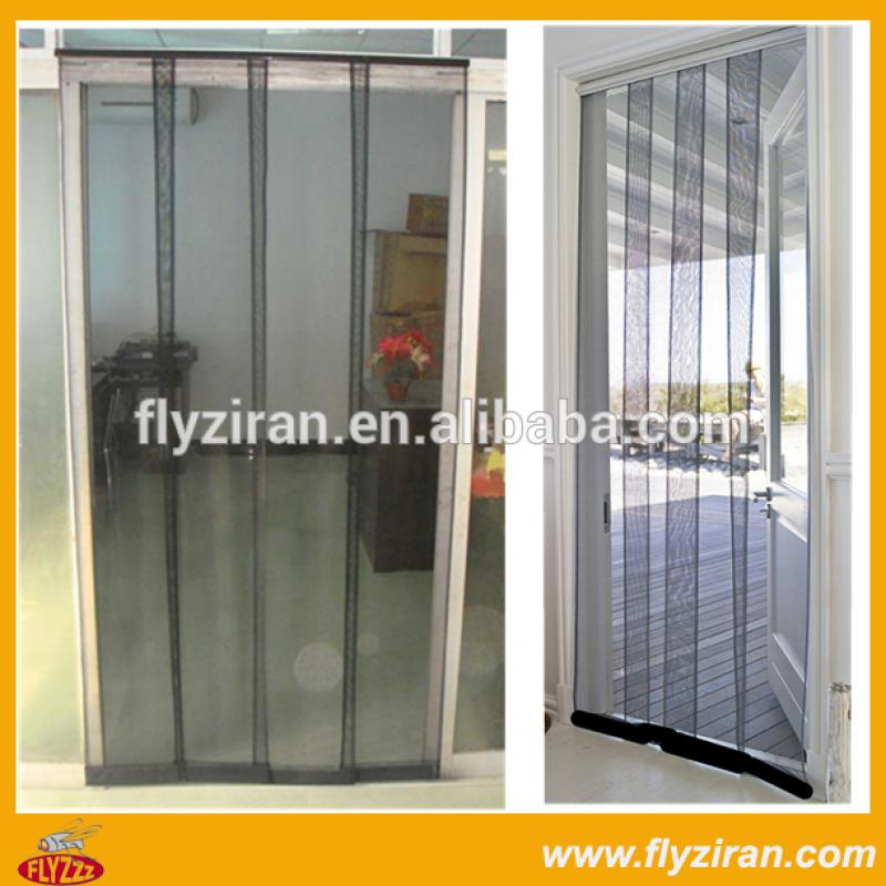 Flyscreens For French Doors: Fly Screen Curtains For French Doors