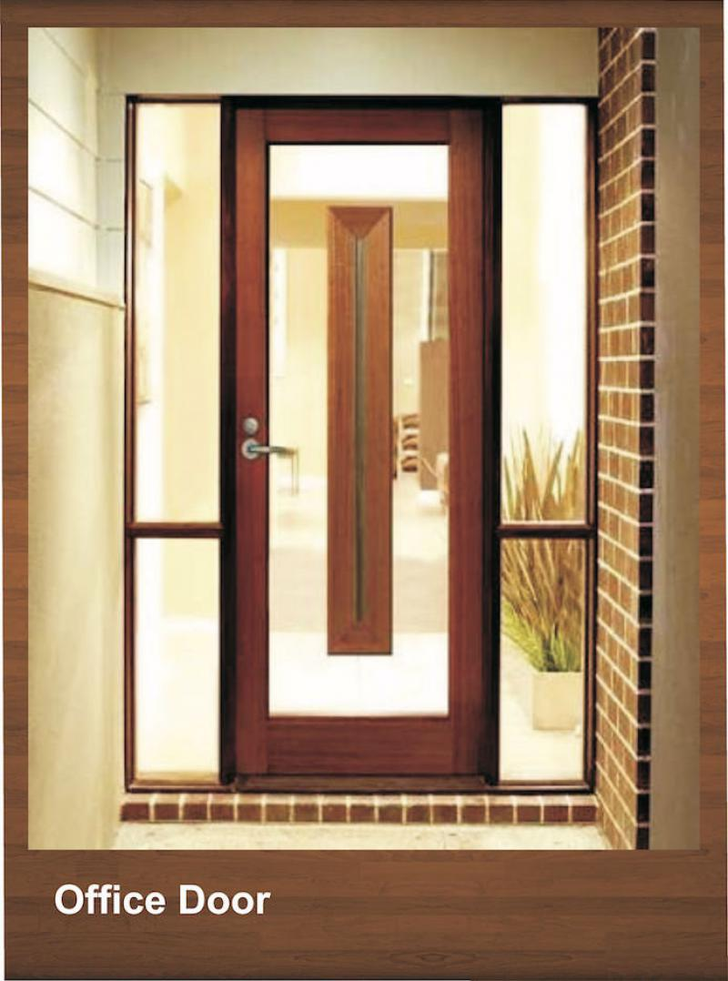 89 modern main front office door designs of glass wood - Used exterior doors for sale near me ...
