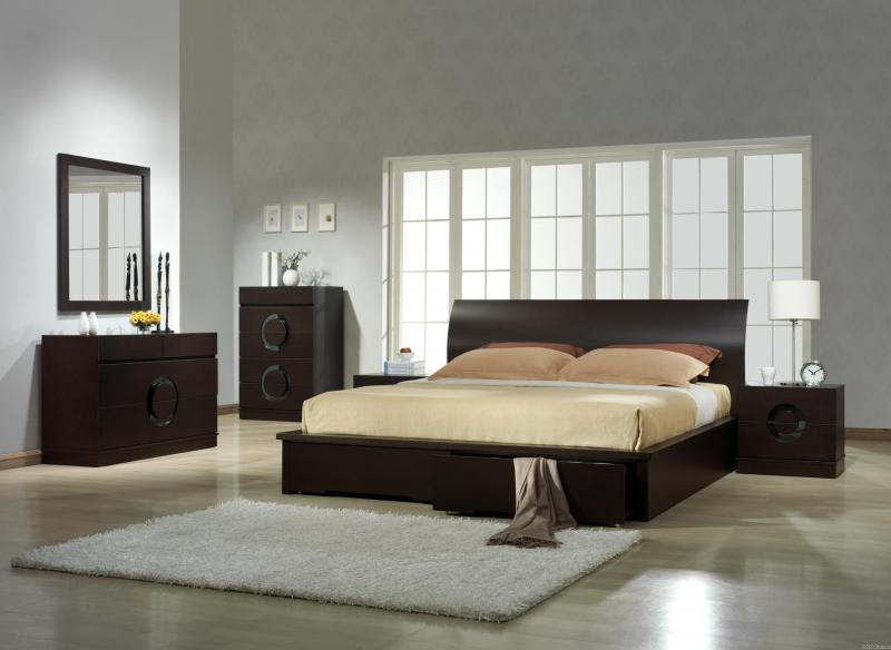 51 Latest Wooden Double Bed Design Ideas With Box Catalogue