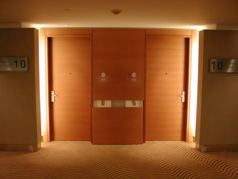 fire rated wooden doors in uae can be installed as an entry way in a hotel & 67+ Modern Hotel Door Designs for Rooms and Main Door