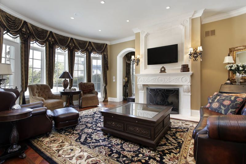 fireplace and design.html