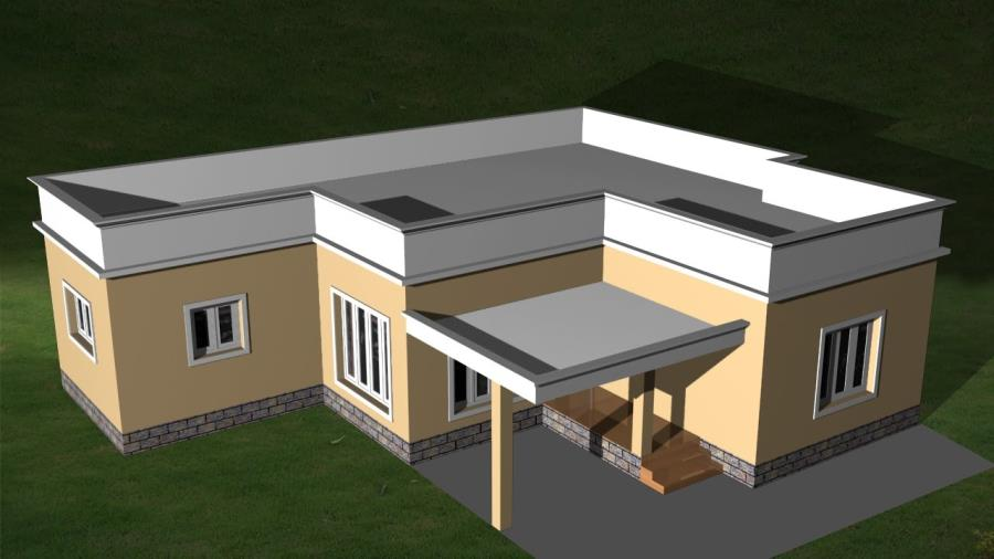 flat roof extension design.html