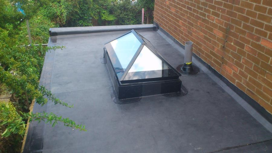 flat roof extension designs.html