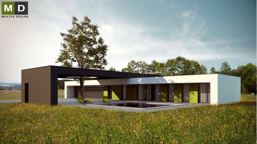 flat roof home design.html