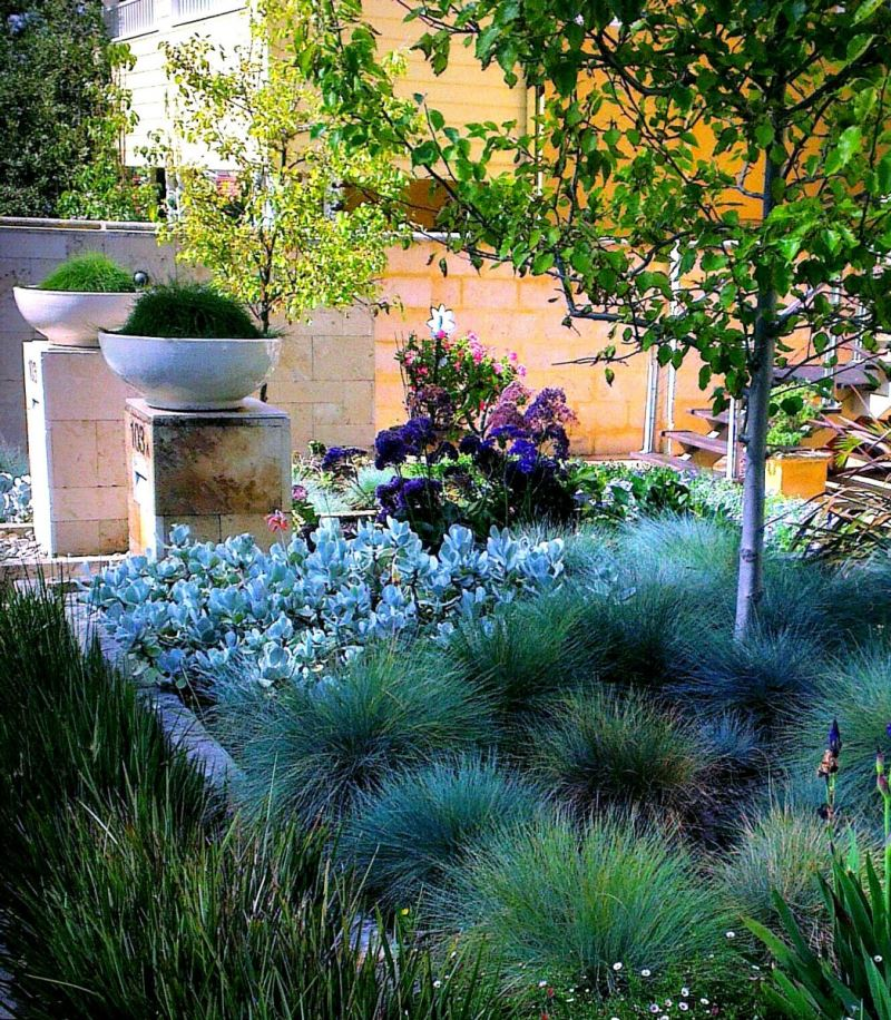 Modern Garden Design Ideas: 47+ Modern Garden Design Ideas Photos For Small Gardens
