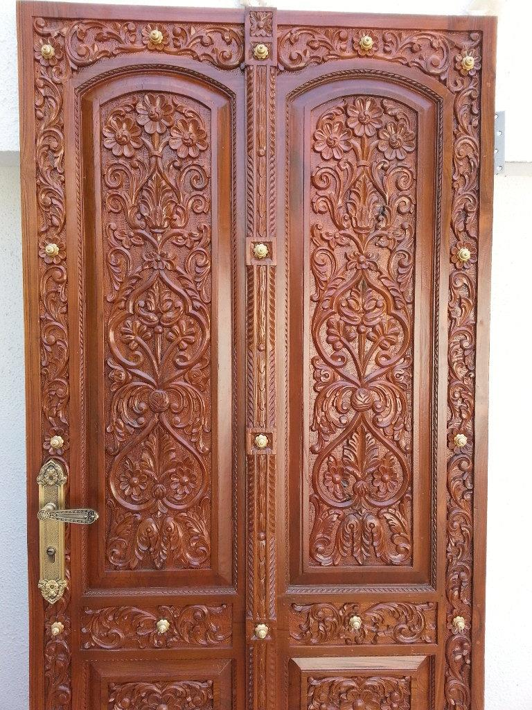 Wooden Door Design. Main Entrance Wooden Door Design In India Designs