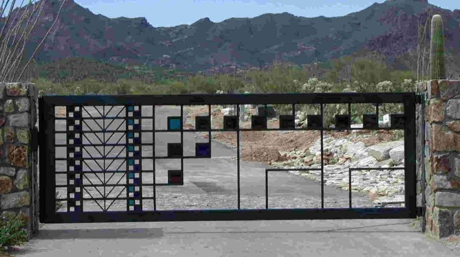 81 Modern Wrought Iron Pipe Main Gate Designs For Homes Photo Gallery