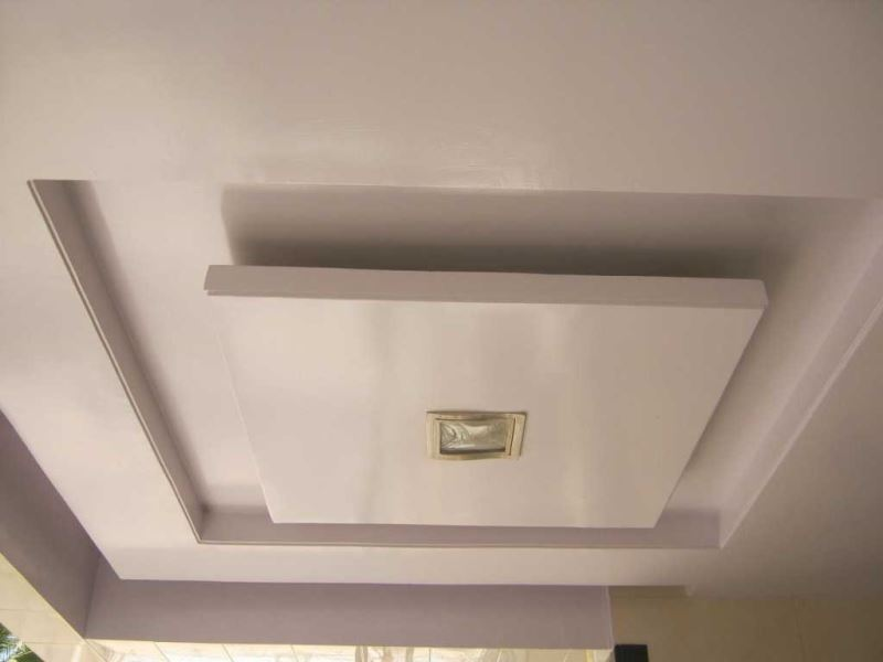 Pop False Ceiling Designs For Office