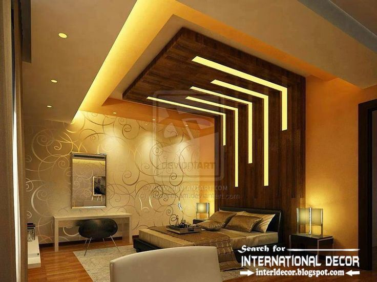 Hall Pop Design Without False Ceiling Home Accents