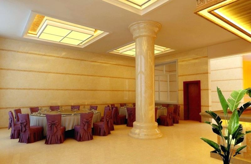 67+ Round & Square Pillar Designs For Modern Homes In