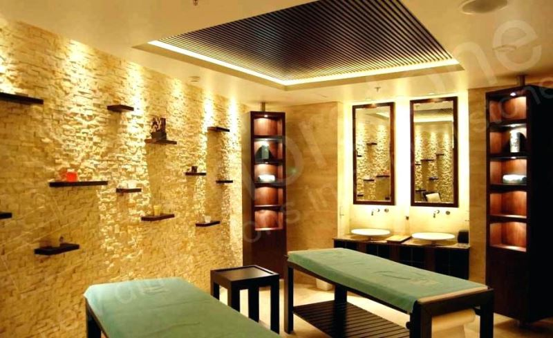Interior Stone Wall Cladding Ideas Contemporary Stone Wall Interior Ivory  Rock Panels For Modern Natural Stacked