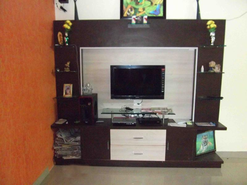 49+ Lcd/Tv Unit Cabinet & Wall Design Ideas For Living