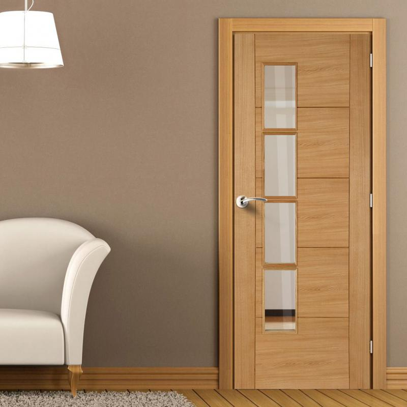 internal oak glazed doors mendes iseo veneer door skin designs veneer door design catalogue veneer door.html
