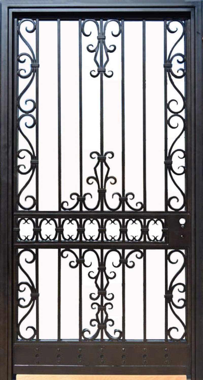 iron front door ifd steel door gate design iron safety door designs images iron door.html