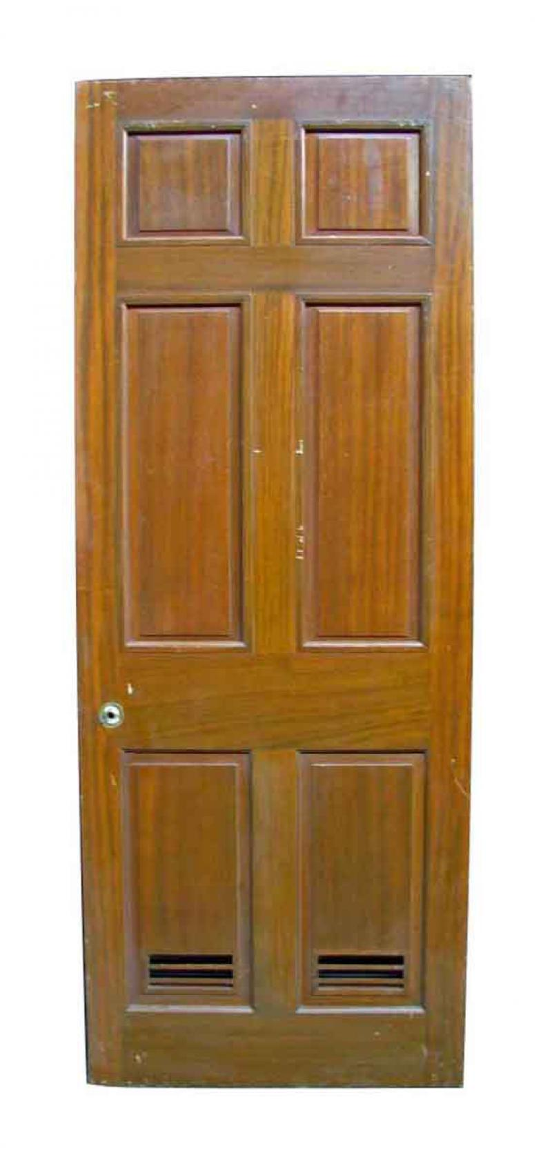 j reclaimed antique mahogany veneer door standard doors veneer wardrobe door designs flush door designs with veneer veneer door.html