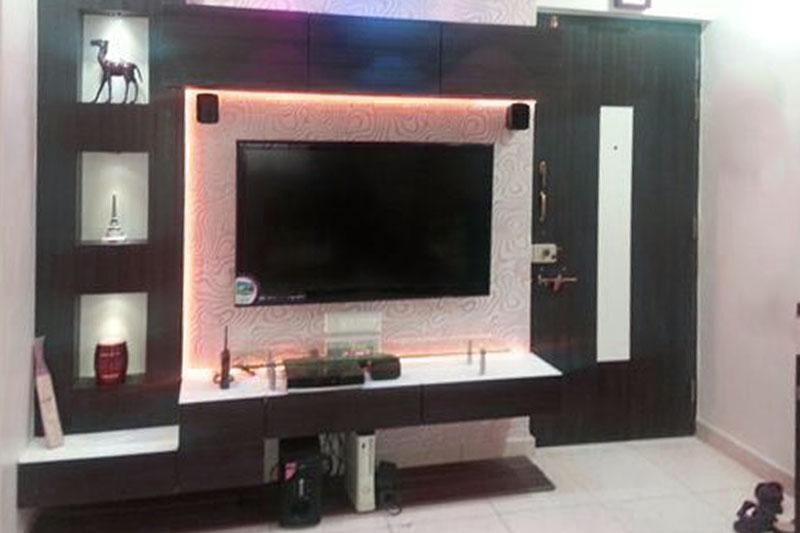 49 Lcd Tv Unit Cabinet Amp Wall Design Ideas For Living Room Catalogue
